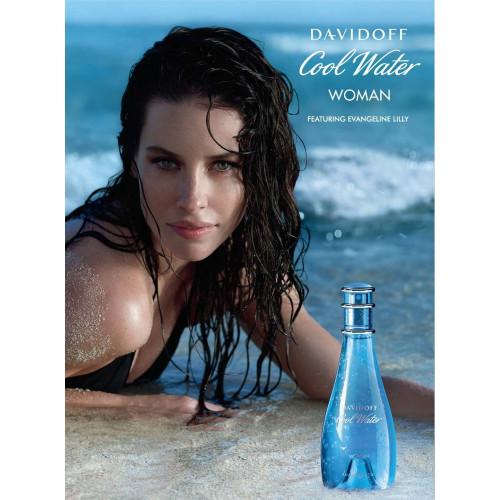 Davidoff Cool Water woman 30ml eau de toilette spray