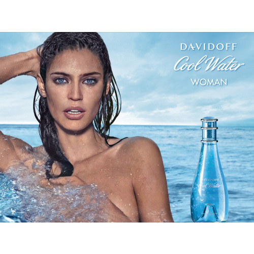 Davidoff Cool Water Woman 150ml bodylotion