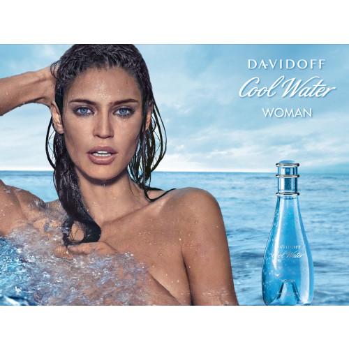 Davidoff Cool Water Woman 100ml deodorant spray