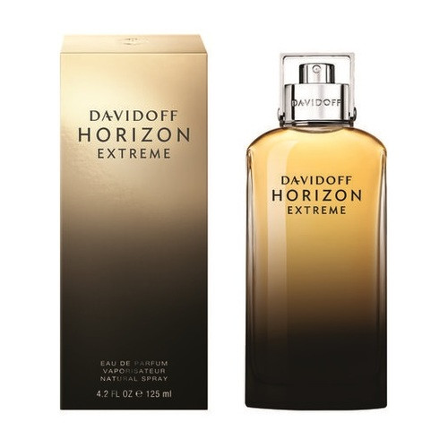 Davidoff Horizon Extreme 125ml eau de parfum spray