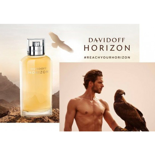 Davidoff Horizon 125ml eau de toilette spray