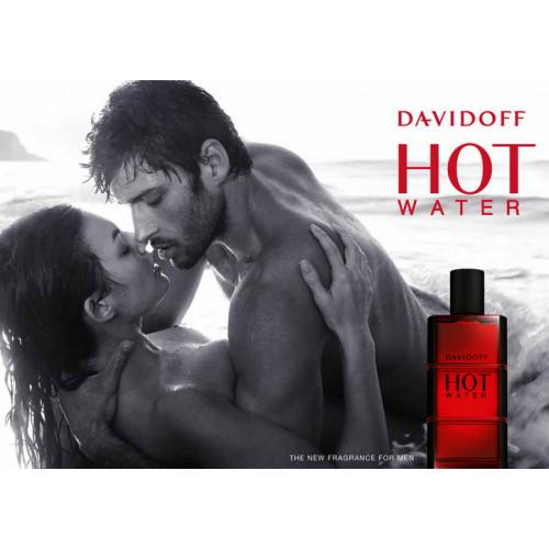 Davidoff Hot Water 60ml eau de toilette spray