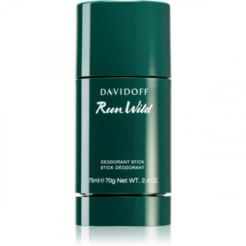 Davidoff Run Wild for Men 75ml Deodorant Stick