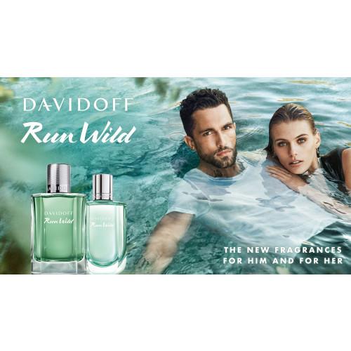Davidoff Run Wild for Men 100ml eau de toilette spray
