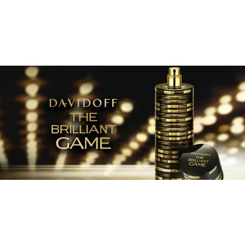 Davidoff The Brilliant Game 100ml eau de toilette spray