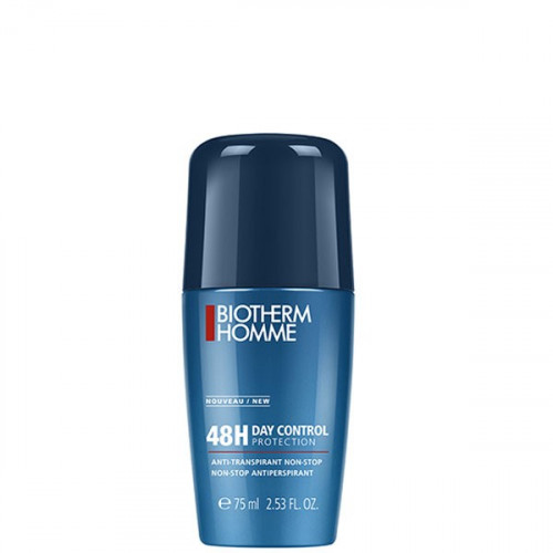 Biotherm Homme Day Control 48H Deodorant Roller 75ml