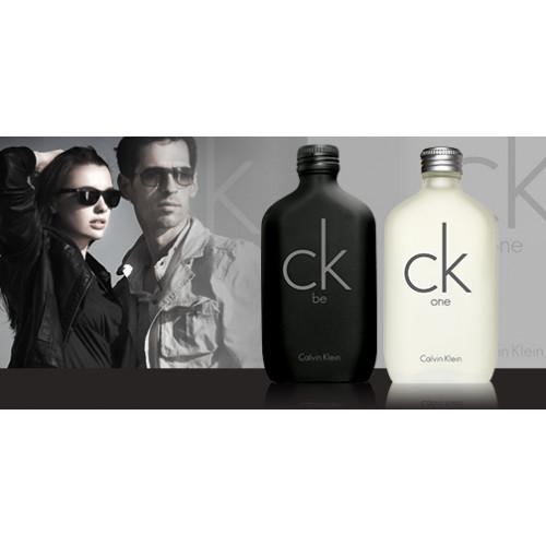 Calvin Klein CK Be 200ml eau de toilette spray
