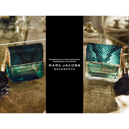 Marc Jacobs Divine Decadence 50ml eau de parfum spray