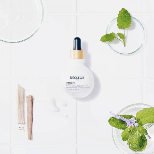 Décleor Antidote Serum Essential Oils + Hyaluronic Acid 30ml