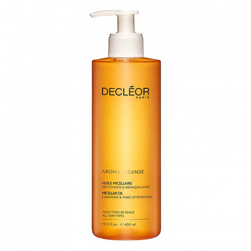 Decléor Aroma Cleanse Micellar Oil Cleansing & Make-up Remover 400ml