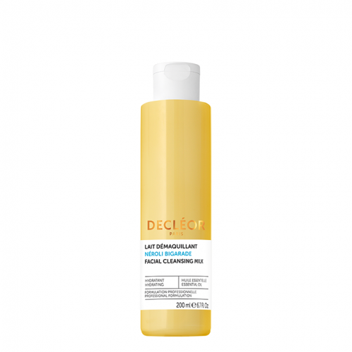 Decléor Neroli Bigarade Facial Cleansing Milk 200ml