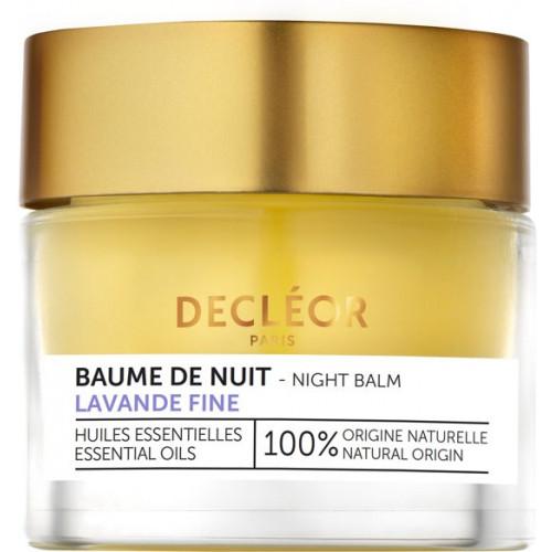 Decléor Lavender Fine Night Balm 15ml