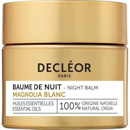 Decléor White Magnolia Youthful Night Balm 15ml