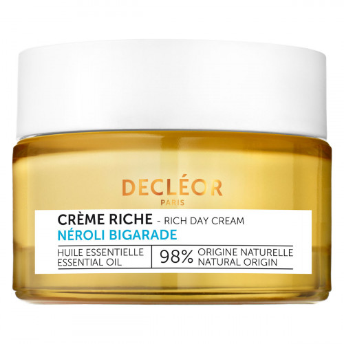 Decléor Neroli Bigarade Rich Day Cream 50ml