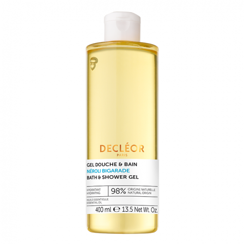 Decléor Neroli Bigarade Bath & Shower Gel 400ml