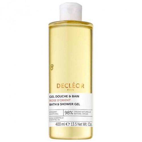 Decléor Rose D'Orient Bath & Shower Gel 400ml