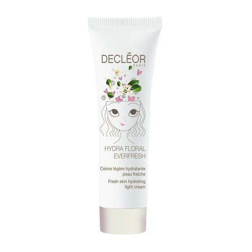 Decléor Hydra Floral Everfresh Fresh Skin Hydrating Light Cream 30ml Dagcrème