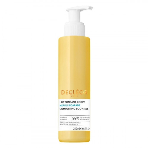 Decléor Neroli Bigarade Comforting Body Milk 200ml Bodylotion
