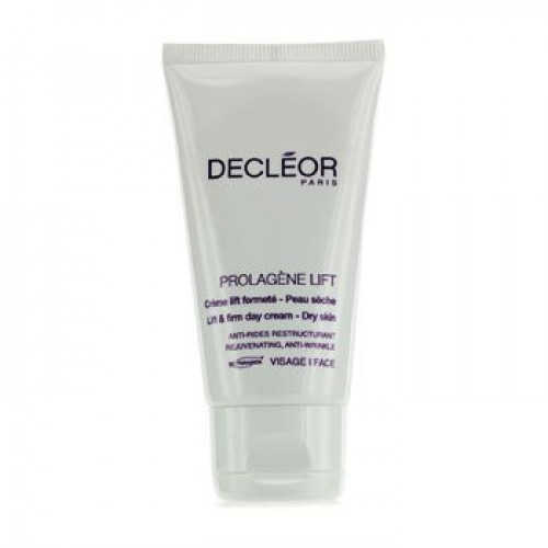 Decléor Prolagène Lift Crème Lift Fermeté Day Cream Lavender & Iris 50ml Tube