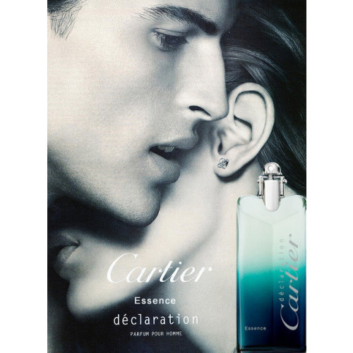 Cartier Declaration Essence 100ml eau de toilette spray