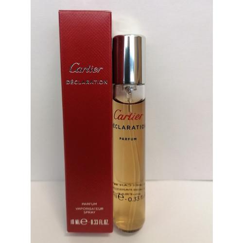 Cartier Declaration 10ml parfum tasspray
