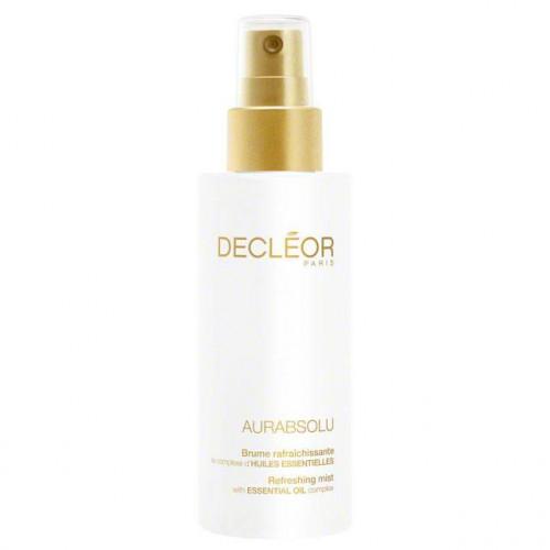 Decleor Aurabsolu Refreshing Mist 100ml verfrissende gezichtsmist