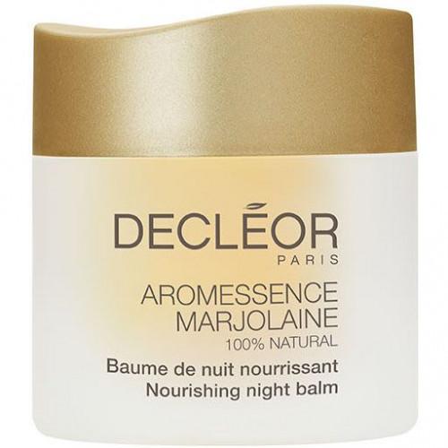 Decléor Aromessence Marjolaine Nourishing Night Balm 15ml