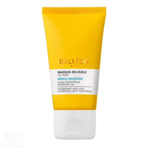 Decléor Neroli Bigarade Oil Mask Hyaluronic Acid 50ml