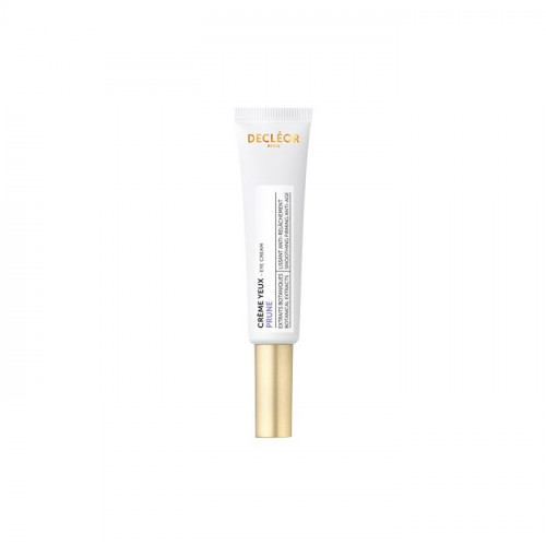 Decléor Eye Cream Plum Smoothing Firming Anti Age Hyaluronic Acid 15ml