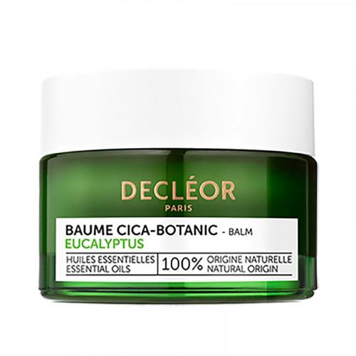 Decléor Cica-Botanic Eucalyptus Relieving Repairing Body Balm 250ml Salon Size