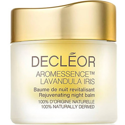 Decléor Aromessence Lavandula Iris Rejuvenating Night Balm 15ml