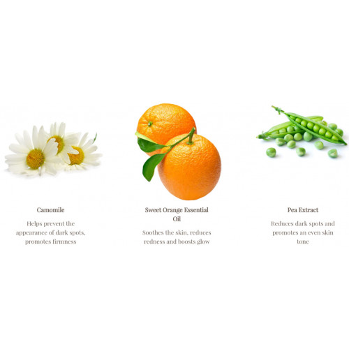 Decleor Skin Perfecting Concentrate Sweet Orange 30ml