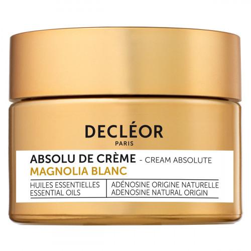 Decléor White Magnolia Cream Absolute 50ml Dagcrème