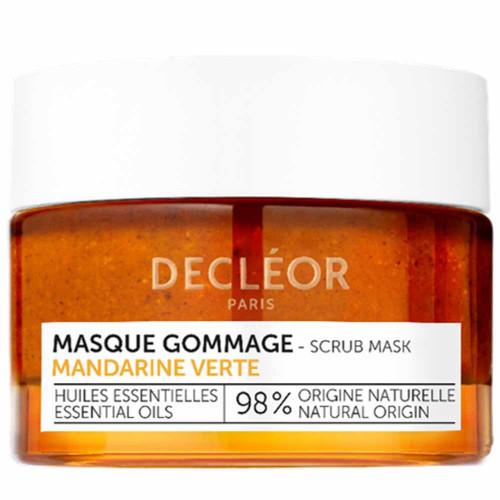 Decléor Green Mandarin Scrub Mask 50ml