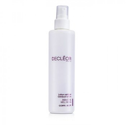 Decléor Oshibori Lotion 250ml body moisturizer