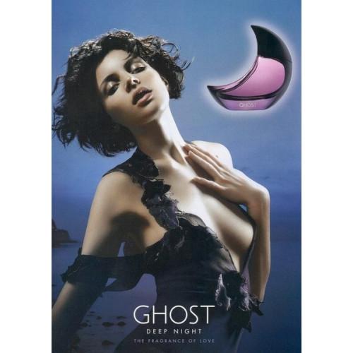 Ghost Deep Night 50ml eau de toilette spray