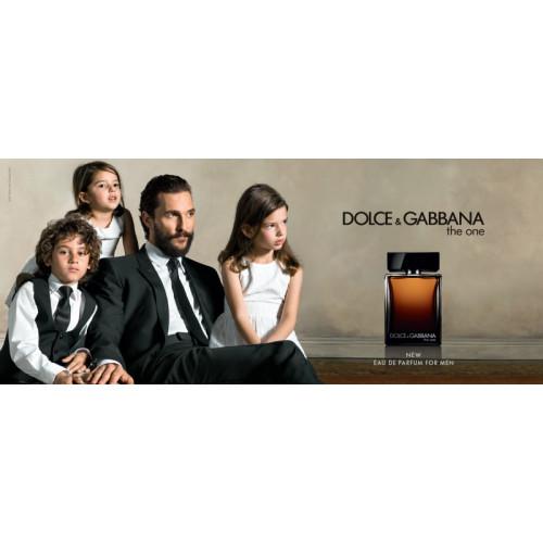 Dolce & Gabbana The One for Men 50ml eau de parfum spray