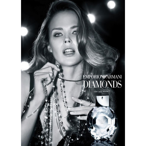 Armani Emporio Diamonds 100ml eau de parfum spray