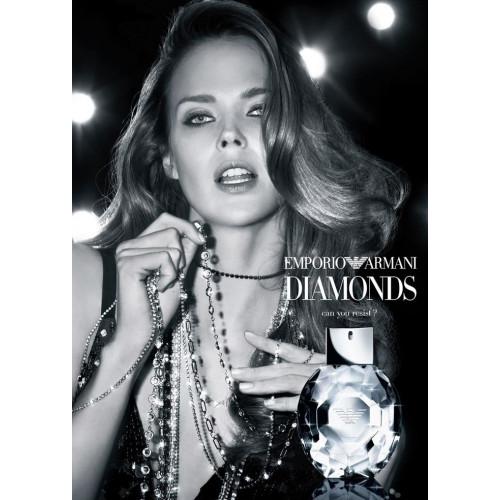 Armani Emporio Diamonds 50ml eau de parfum spray
