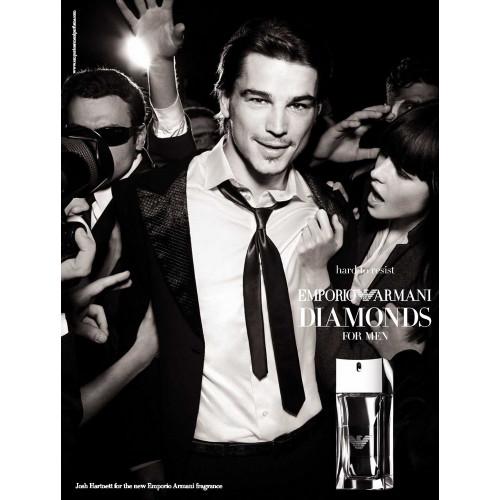 Armani Diamonds for Men 50ml eau de toilette spray