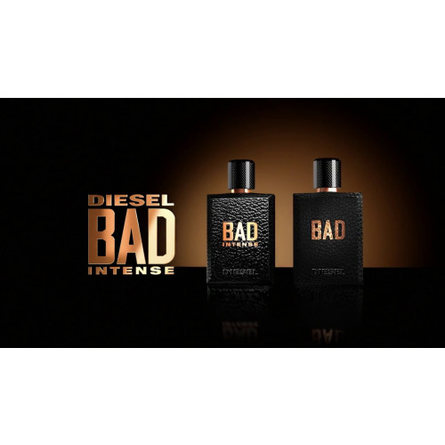 Diesel Bad Intense 75ml Eau de Parfum Spray