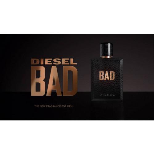 Diesel Bad 35ml Eau de Toilette Spray