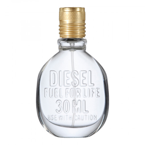 Diesel Fuel for Life Men 30ml eau de toilette spray