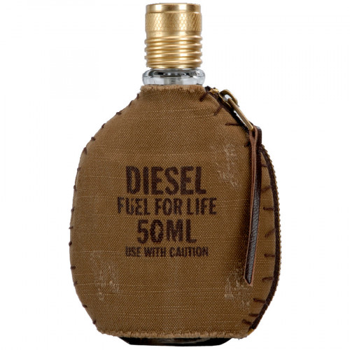Diesel Fuel for Life Men 75ml eau de toilette spray