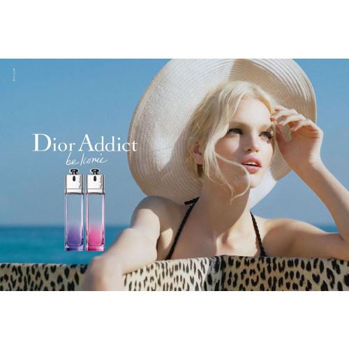 Christian Dior Addict Eau Fraiche 100ml eau de toilette spray