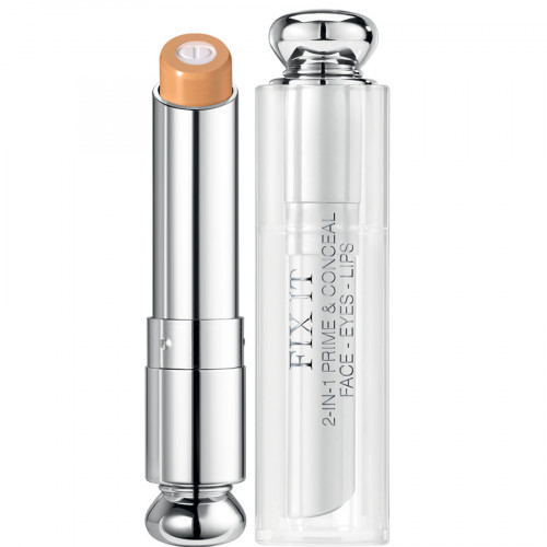 Dior Fix it 2-in-1 Prime & Conceal 004 - Dark Honey 3,5g Concealer