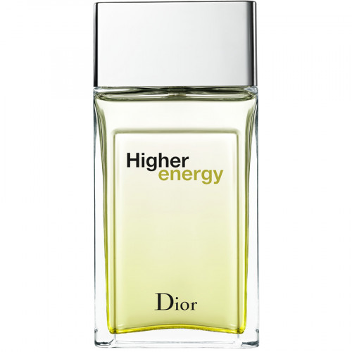 Christian Dior Higher Energy 100ml eau de toilette spray