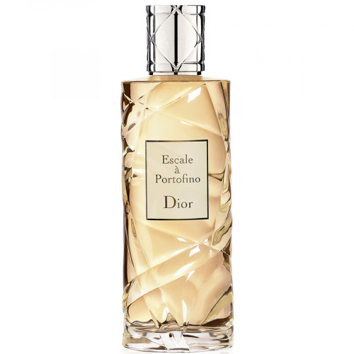 Christian Dior Escale à Portofino 125ml eau de toilette spray