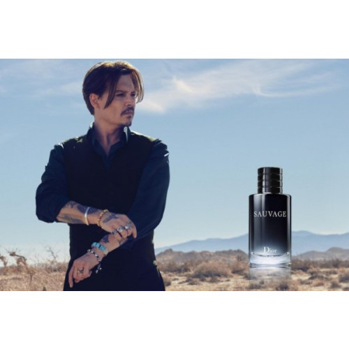 Christian Dior Sauvage 100ml eau de toilette spray