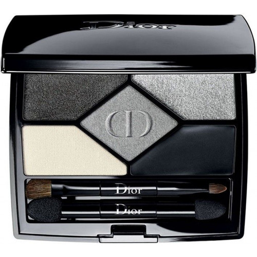 Dior 5 Couleurs Designer Eyeshadow No. 008 Smoky Design